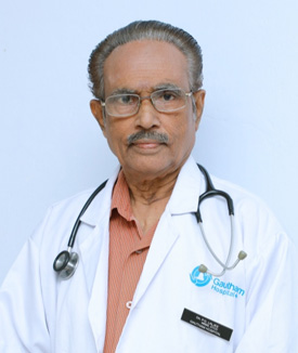 Dr. P G Laljee