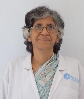 Dr. Lalitha Thomas