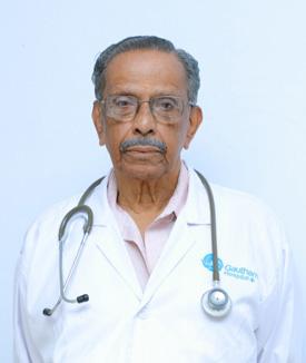 Dr. A. Ramayya