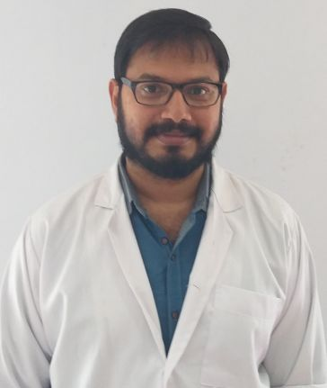 Dr.Jacinth Babu